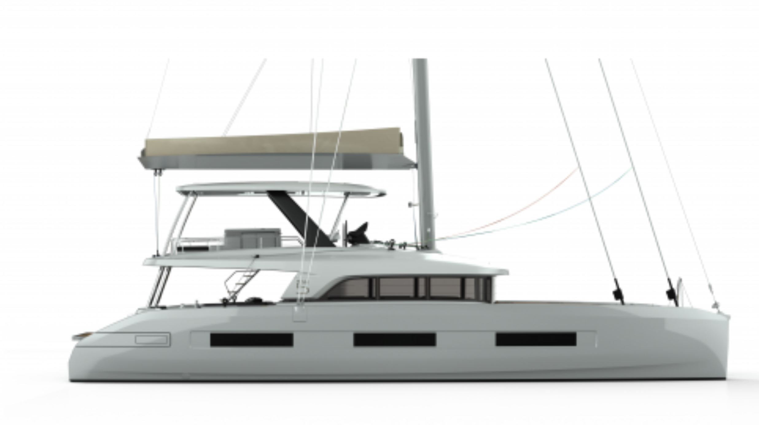 New Sail Catamaran for Sale 2020 Lagoon Sixty 5