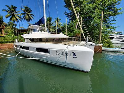 Sail Catamarans for Sale 2018 Lagoon 50