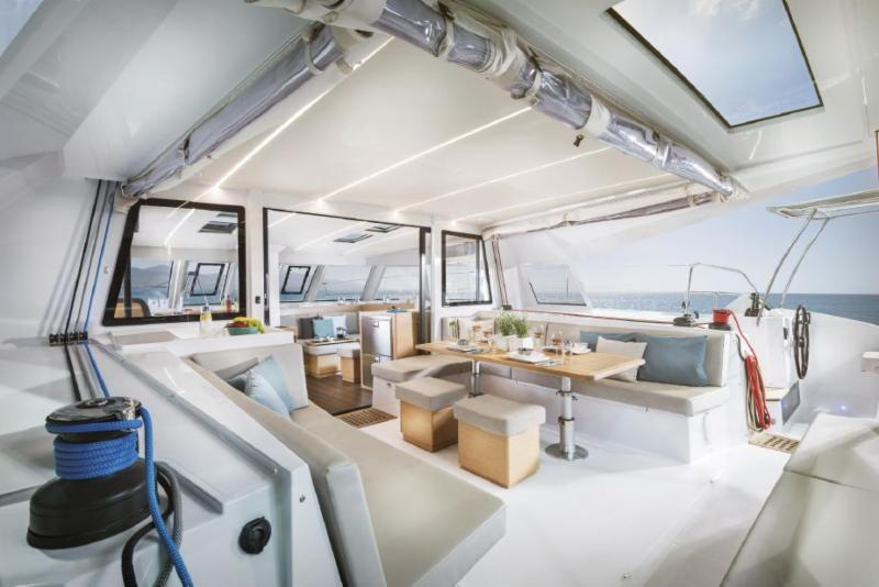 Latest Listings & Price cuts  | New 2018 NAUTITECH 46 OPEN Located in Fort Lauderdale