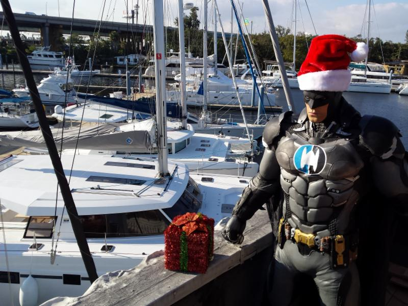 Latest Listings & Price Cuts | CATMAN Spreads Holiday Cheer!