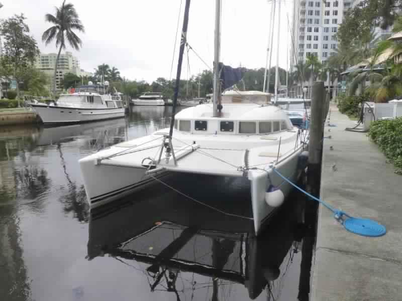 Rare Find in San Diego, CA -  Lagoon 380 - $100k in Upgrades