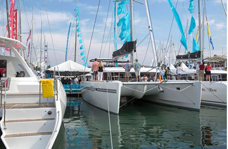 3 New Listings | 4 Price Cuts | Meet us at Miami Boat Show on Thursday