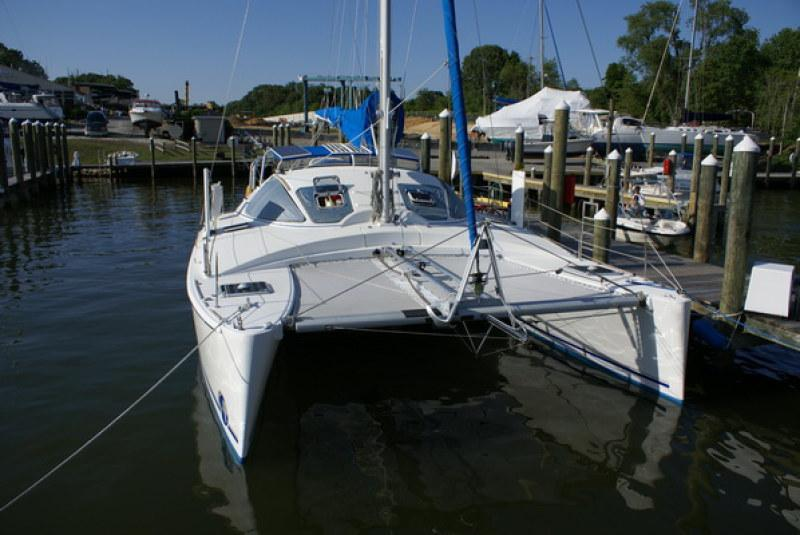 Eight Pre-Owned Catana Catamarans For Sale: 38 to 90 Feet: Starting at $238,000