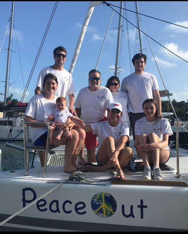 20% Charter Discount if you SAIL between NOW and March 1 in Tortola, BVI