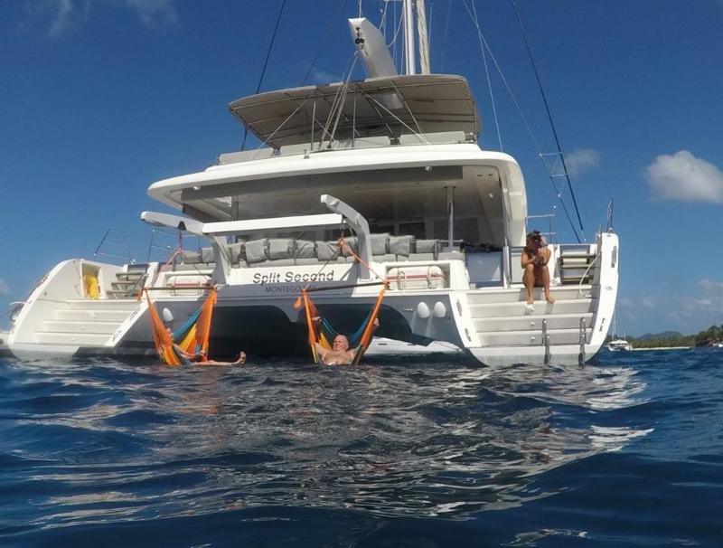 All Inclusive Sailing Vacations:  Popular Lagoon 620