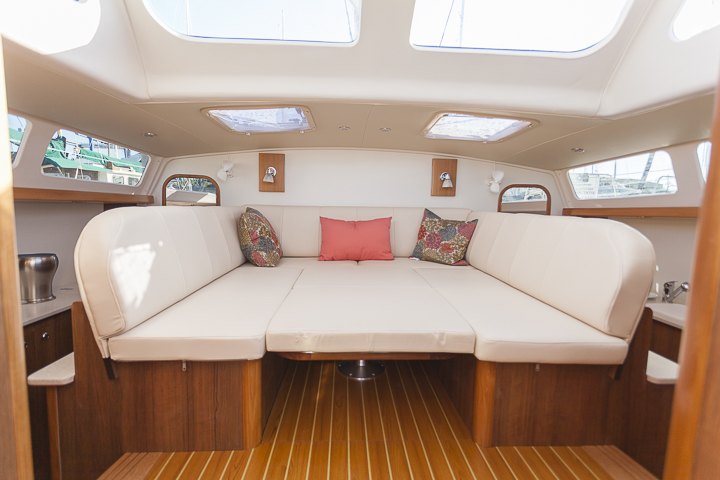 Gemini Legacy 35's For Sale Starting at $179,000