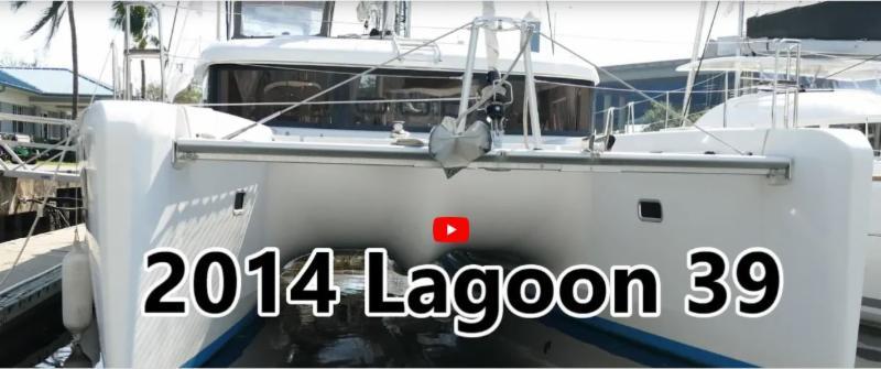 Catamarans For Sale: 39 Feet.  Starting at $140,000
