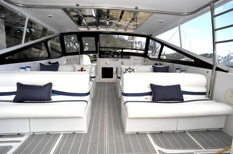 Gemini Freestyle 399| Leopard 39| Power Catamarans For Sale