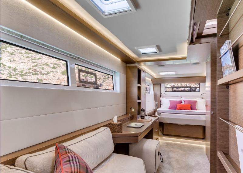New Lagoon 50 In Stock in Fort Lauderdale | Latest Price Cuts | Latest Listing