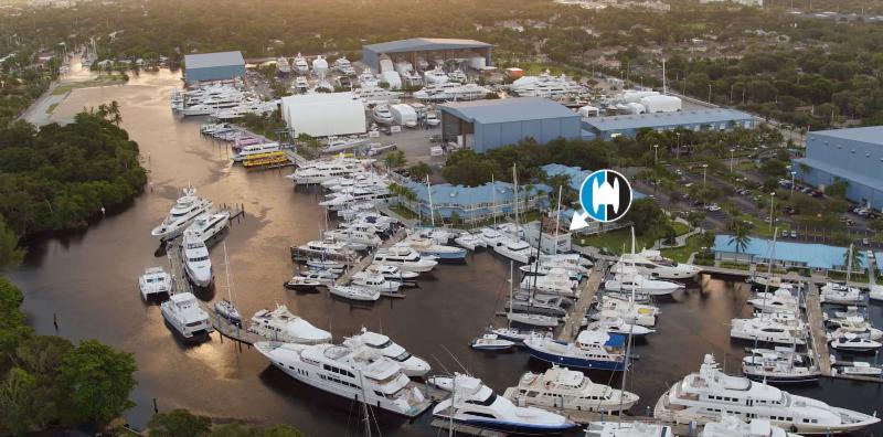 Lagoon39,42,44, 50, 52 and 560 For Sale in Fort Lauderdale