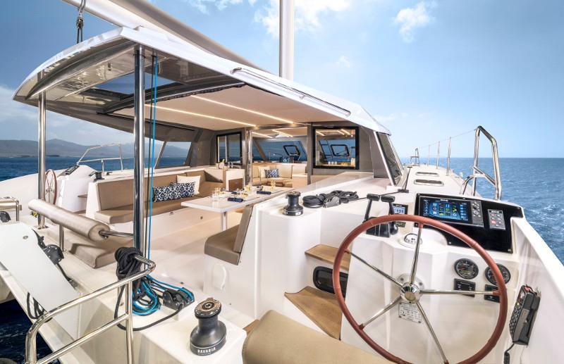 San Diego Boat Show Opens June 7!  Nautitech 40 On Display