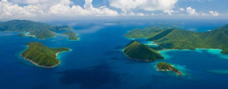 The Catamaran Company in BVI:Charter Business Opportunities