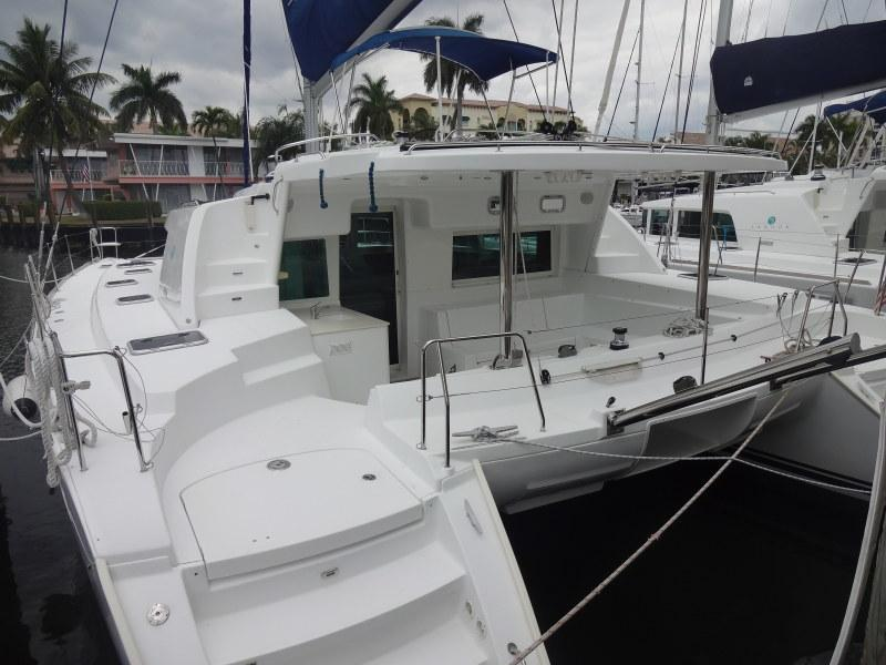 Catamarans For Sale in $316,000 to $350,000 price range. 40 to 56 Feet in Length