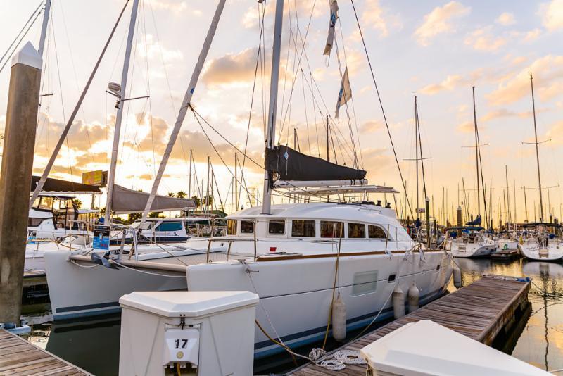 Catamarans For Sale in Texas