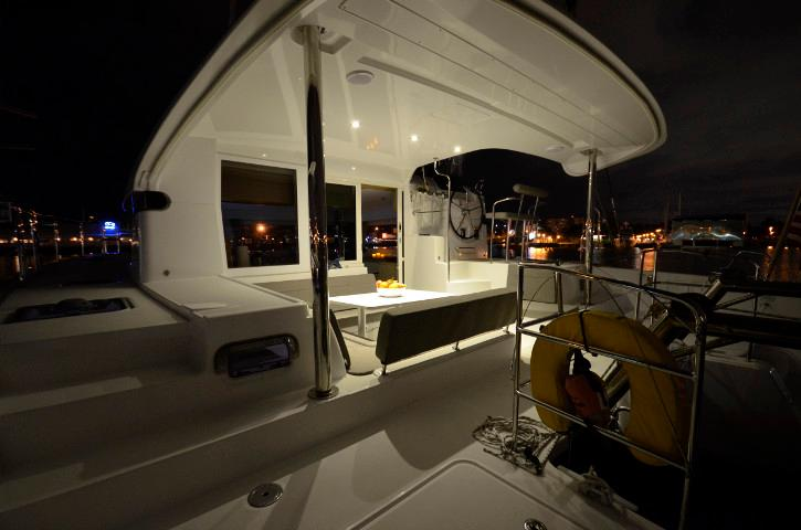 A French Maid in Fort Lauderdale | Lagoon 39's For Sale