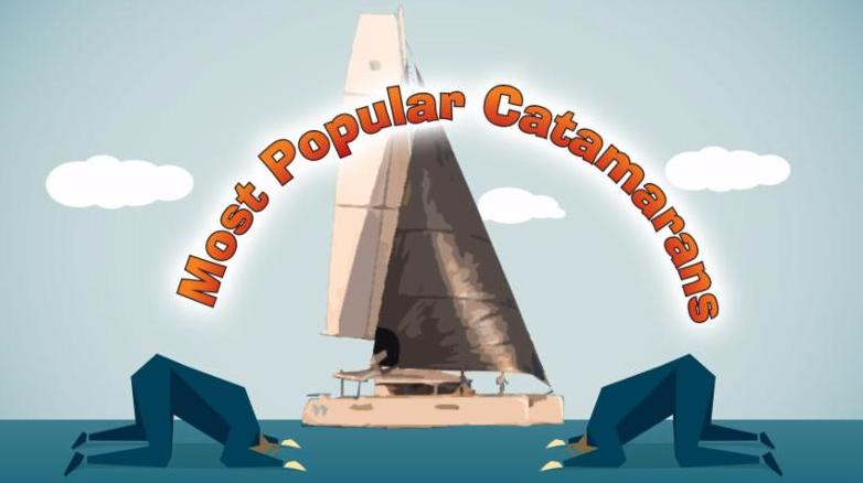 Most Popular Catamarans Online in Last 30 Days