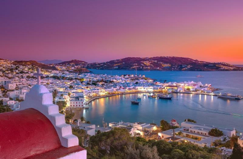 All inclusive.Sail in Greece for $4,295 per couple.  7 Days with Captain and Chef