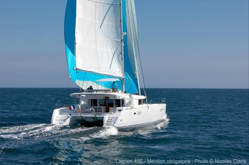 New Lagoon 450 F, Lagoon 42, Lagoon 40, Lagoon 380 in Fort Lauderdale For Sale