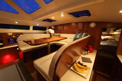 Browse 11 Gemini Legacy 35's For Sale starting at $179,000