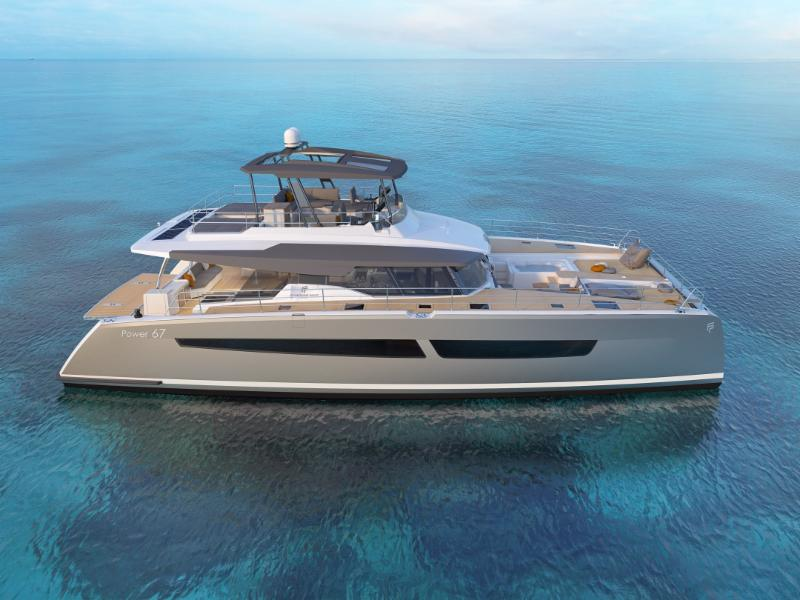 Catamaran Listings:Fountaine Pajot,Sunreef,Lagoon,Gemini