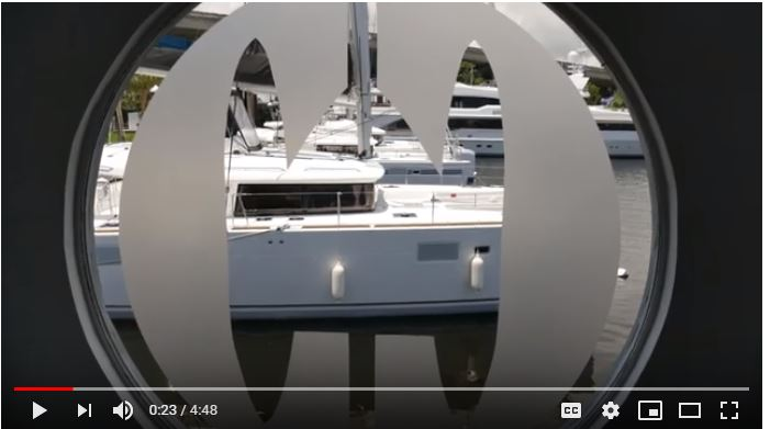 Introducing CatamaranRow | Lagoon 46, 450's, 40 and 52