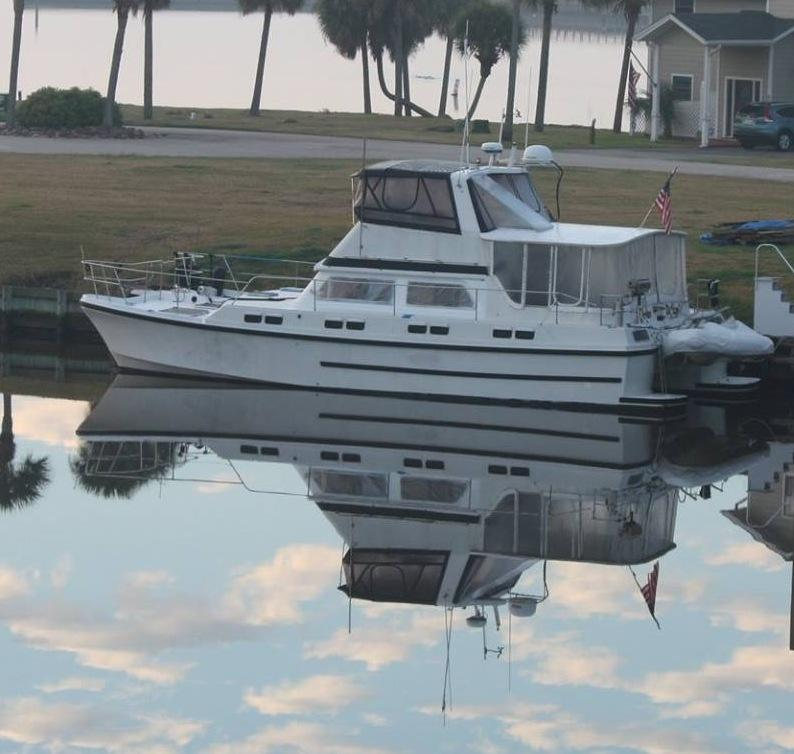 ! GEEZE LU EZE  46 Foot Power Cat for $185,000 in Kemah,Texas