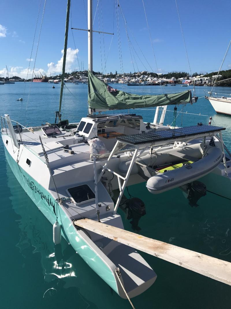 12 Catamarans and Monohulls For Sale: Price $19,995 to $100,000