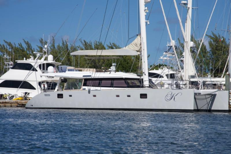 Sunreef 62: Bring Offers for MISS KIRSTY | Compare 60 to 70 Footers For sale