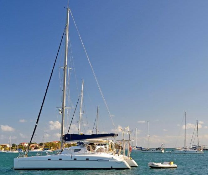 12 Sail Catamarans:$241,000 to $250,000|35 to 46 FT in Length