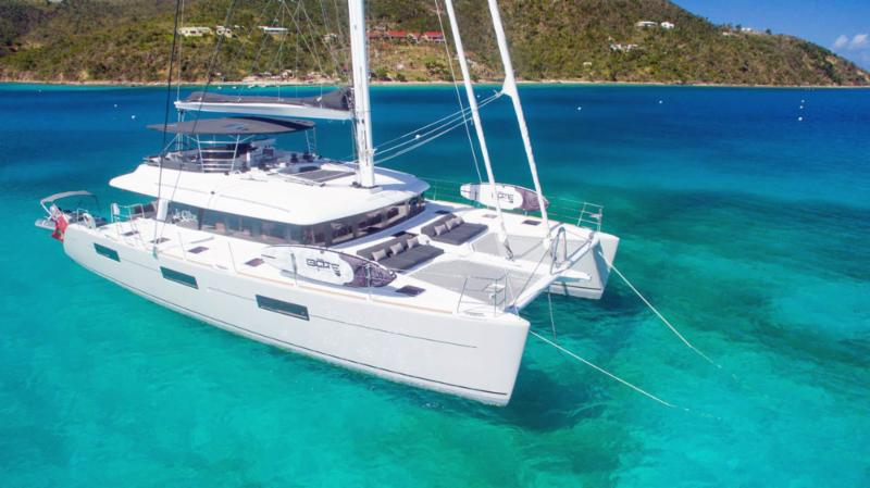 60 to 69 Ft. Catamarans For Sale: 2016 Lagoon 620