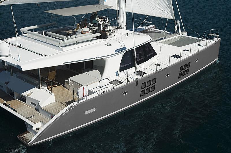 2014 Sunreef Loft For Sale|9 Pre-Owned Power & Sail Sunreef