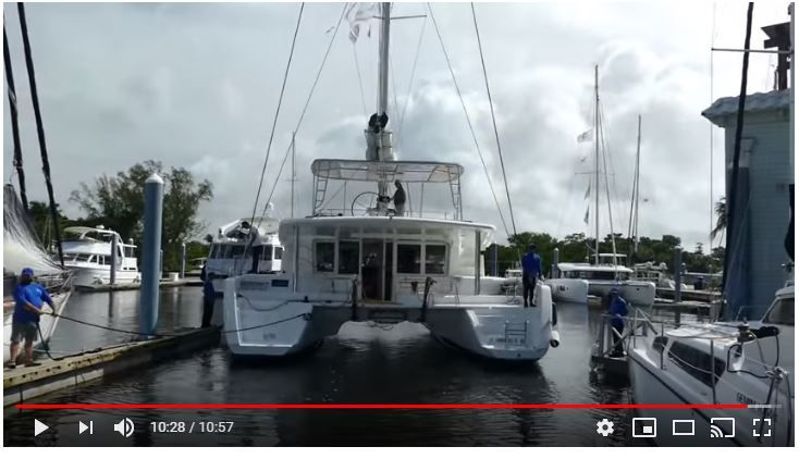 Lagoon 52's For Sale starting at $825,000