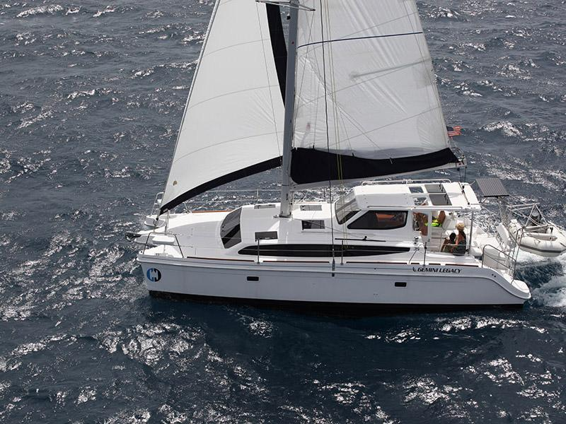 Here is a Killer Deal Priced at $149,000 for a Gemini Legacy 35