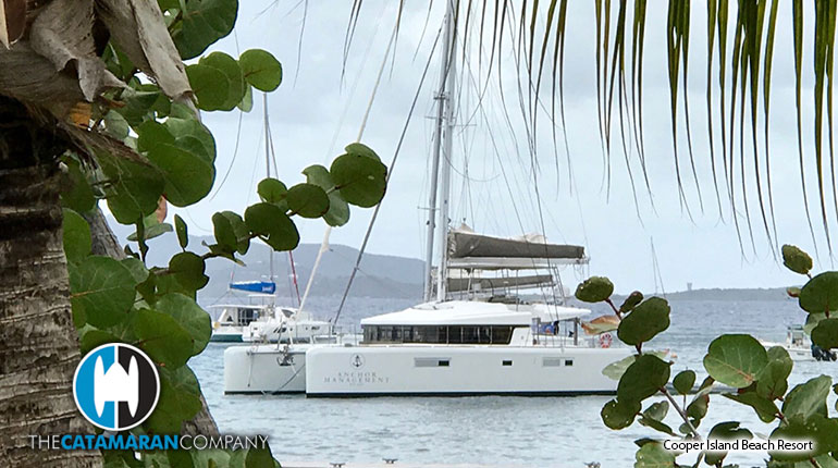 Destination BVI - Cooper Island