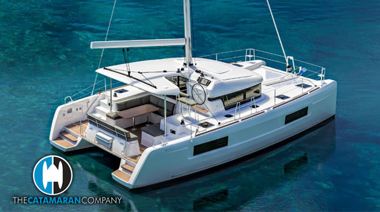 Introducing new Lagoon 40