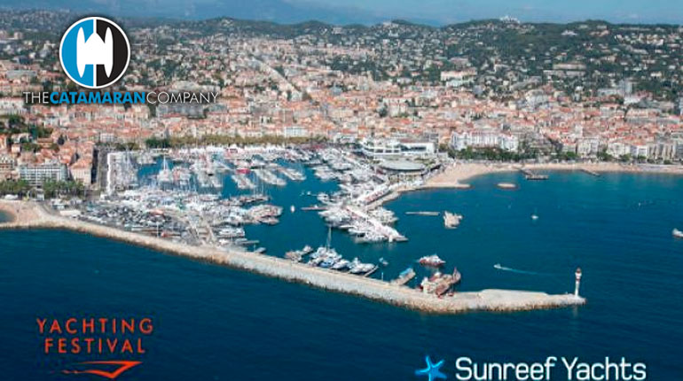 Sunreef Yachts to Celebrate the Company's 15th Anniversary at the Cannes Yachting Festival with an Exceptional Showcase