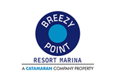 Breezy Point Marina Logo